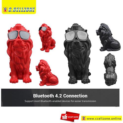 Bluetooth Speaker LION WZ818 C1219