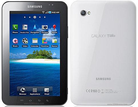 Samsung P1000 WAR 16GB Galaxy Tab