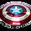 Thumbnail: CZ Captain America Shield Power Bank 6800mah