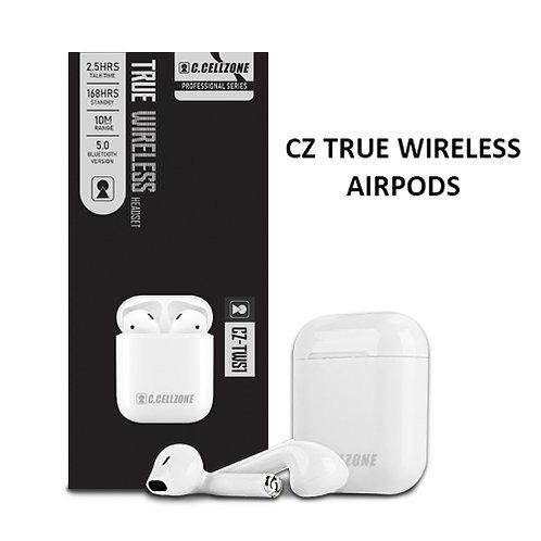 CZ TRUE WIRELESS AIRPODS