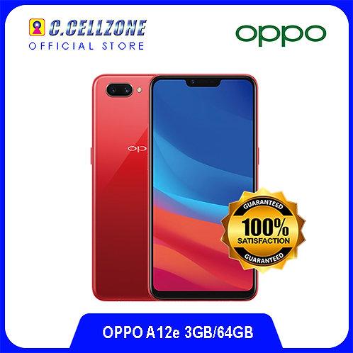 OPPO A12E 3GB/64GB (1853)