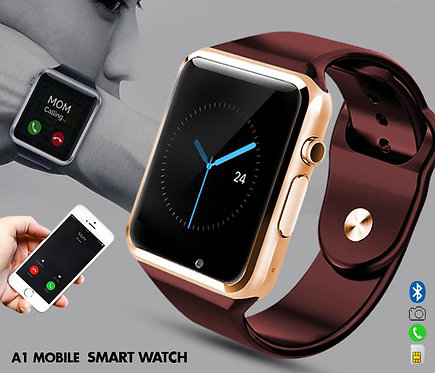 CZ SMART WATCH-A1