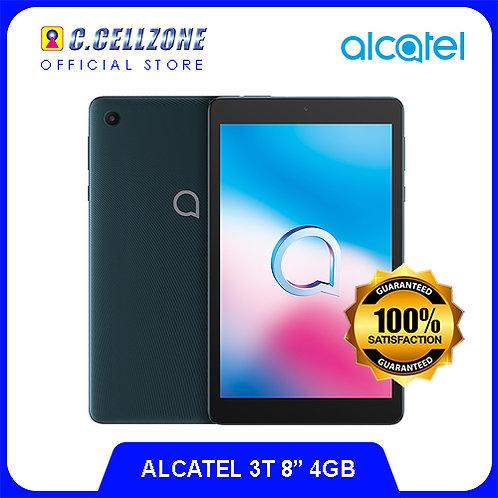 ALCATEL 3 T8 4GB W/ TPU CASE
