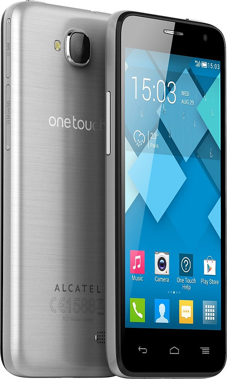 Alcatel OT6012E Idol Mini