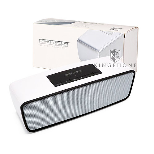 Bluetooth Speaker by series S2025