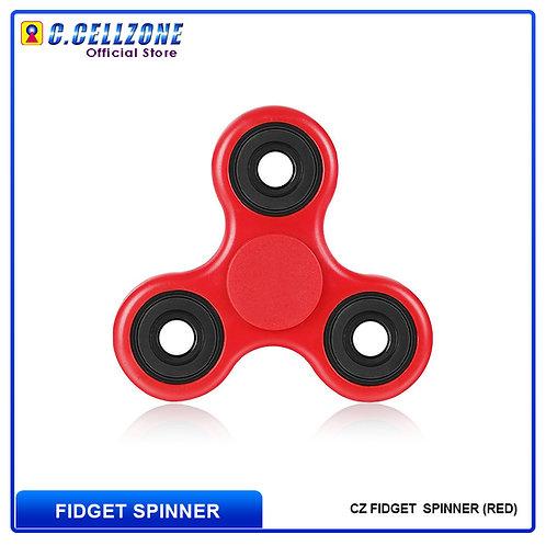 CZ Fidget Spinner