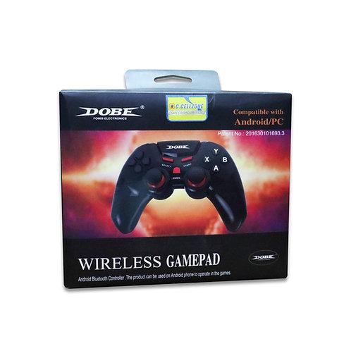 DOBE WIRELESS CONTROLLER(Gamepad)