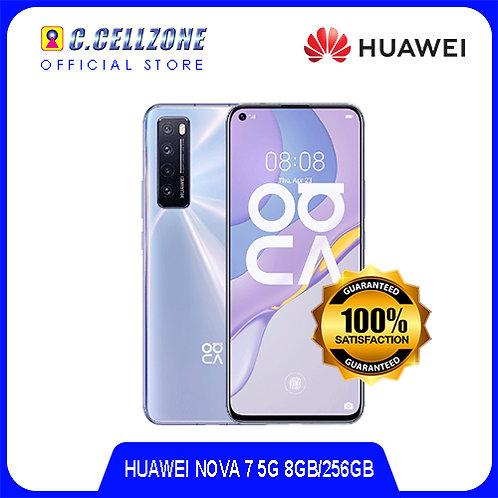 HUAWEI NOVA 7  5G (8GB/256GB)