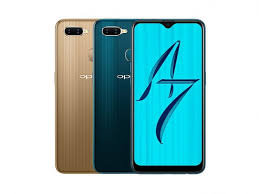 oppo A7 64GB (1903)