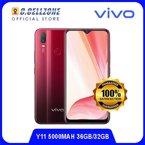 Vivo Y11 5000mAh 3GB+32GB
