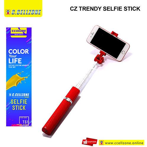 CZ Trendy Selfie Stick