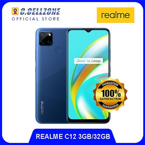 REALME C12 3GB/32GB