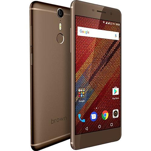 MY PHONE BROWN 2