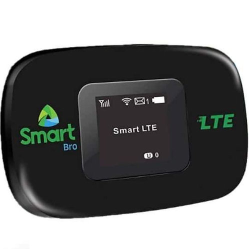 SMART BRO POCKET WIFI LTE  M028AT