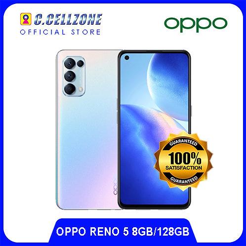 OPPO RENO 5 4G 8GB/128GB
