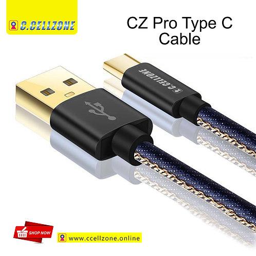 CZ PRO TYPE C Cable