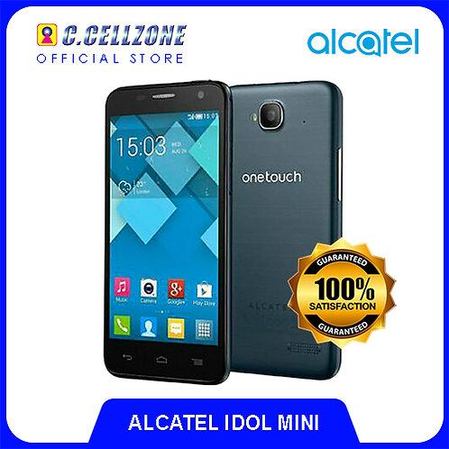 ALCATEL OT6012E Idol Mini