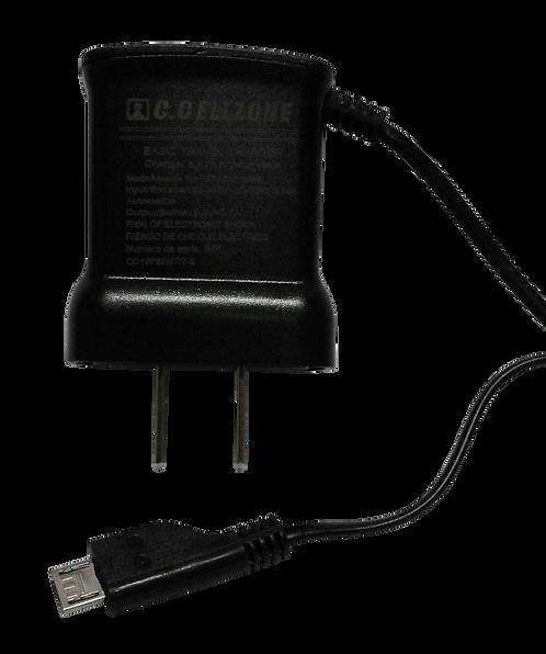 Cz Basic Micro Charger(Actc micro Usb cz eco series)
