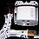 Thumbnail: CZ Pro 2USB Adaptor w/ Micro Cable