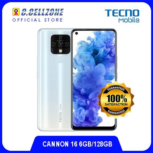 TECNO CAMON 16 6GB/128GB