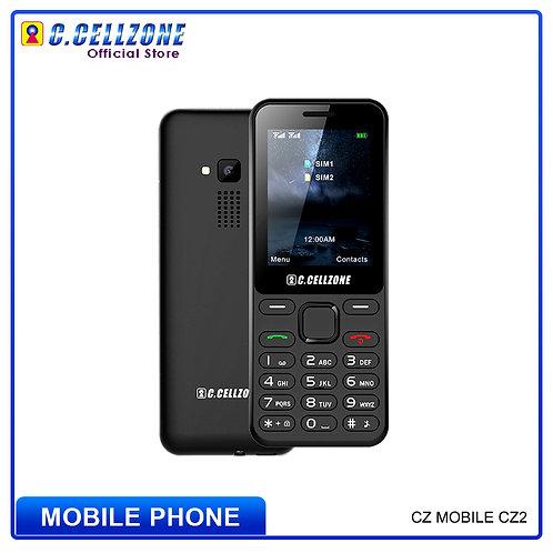 C. Cellzone CZ2 w/ free EV119