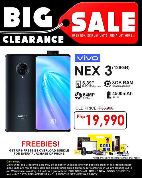Vivo Nex 3 8GB/128GB