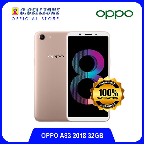 OPPO A83-2018 32GB
