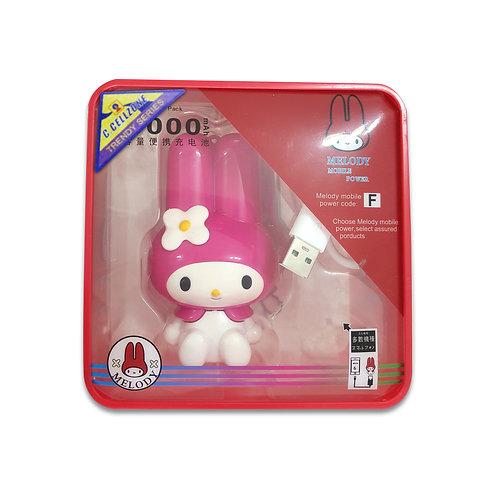 Melody Powerbank 10000MAH