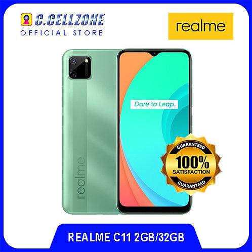 REALME C11 2GB/32GB