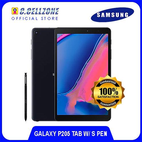SAMSUNG GALAXY P205 TAB A W /SPEN