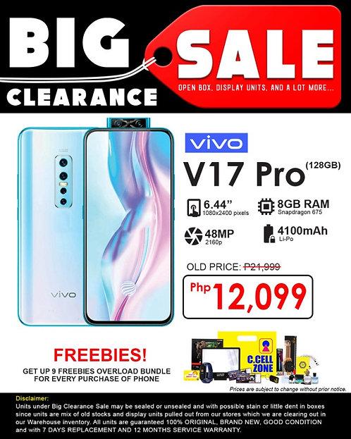Vivo V17 pro 8GB/128GB