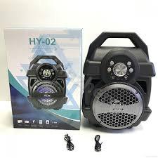 CZ PRO BLUETOOTH SPEAKER HY-02(BTS PRO HY-02 C618)