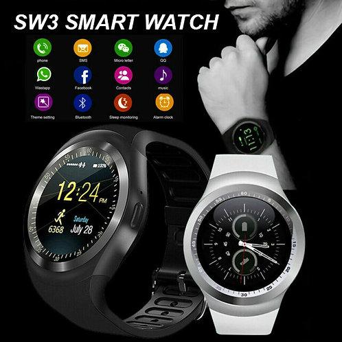 CZ PRO SMART WATCH SW3