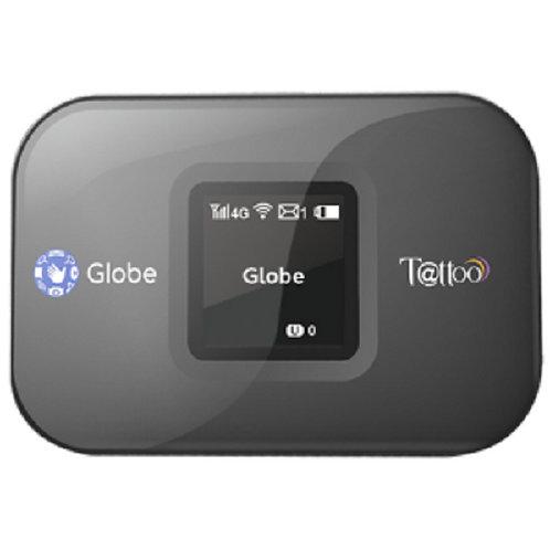 GLOBE LTE (M022) 5GB FOR 7DAYS POCKET WIFI