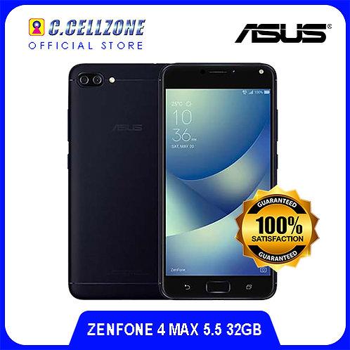 Asus zenfone 4 Max 5.5 32gb (ZC554KL)