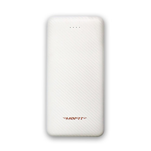 Mofit M102 10000MAH Powerbank