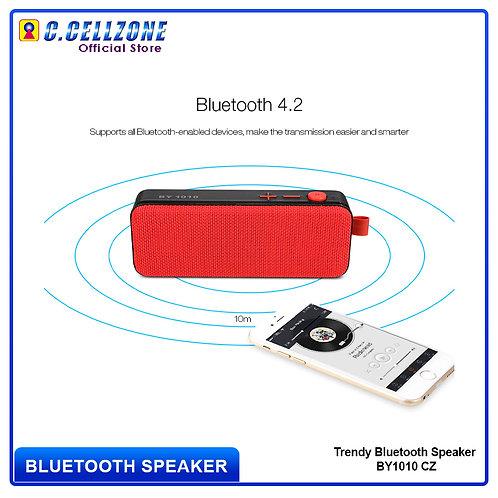 BY1010 Bluetooth Speaker