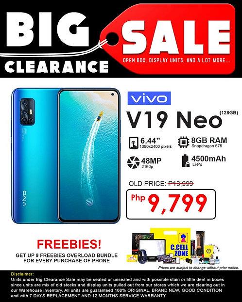 VIVO V19 Neo 8GB/128GB