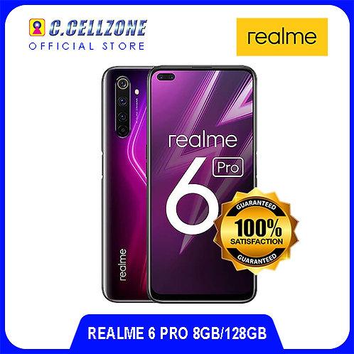 REALME 6 Pro 8GB+128GB
