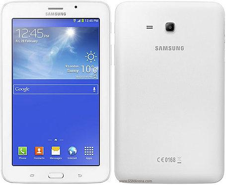 Samsung Galaxy Tab 3v 8gb
