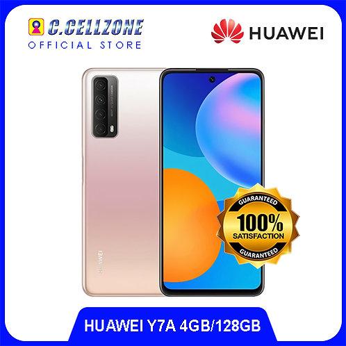 HUAWEI Y7A 4GB/128GB