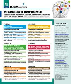 MyMicrobiota Corso 2021 -22 definitivo - Copia