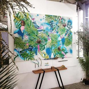 Fernand palm spring #poulpykiss #danslej