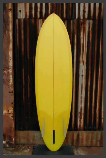 CHRISTENSON SURFBOARD CFO