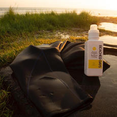 Natural Detergent for Wetsuits & Clothing