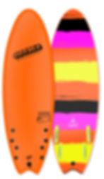 CATCH SURF ODYSEY