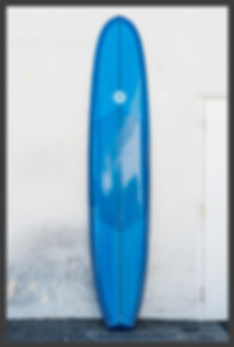 CHRISTENSON SURFBOARD BONNEVILLE