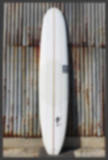 CHRISTENSON SURFBOARD DAIZE