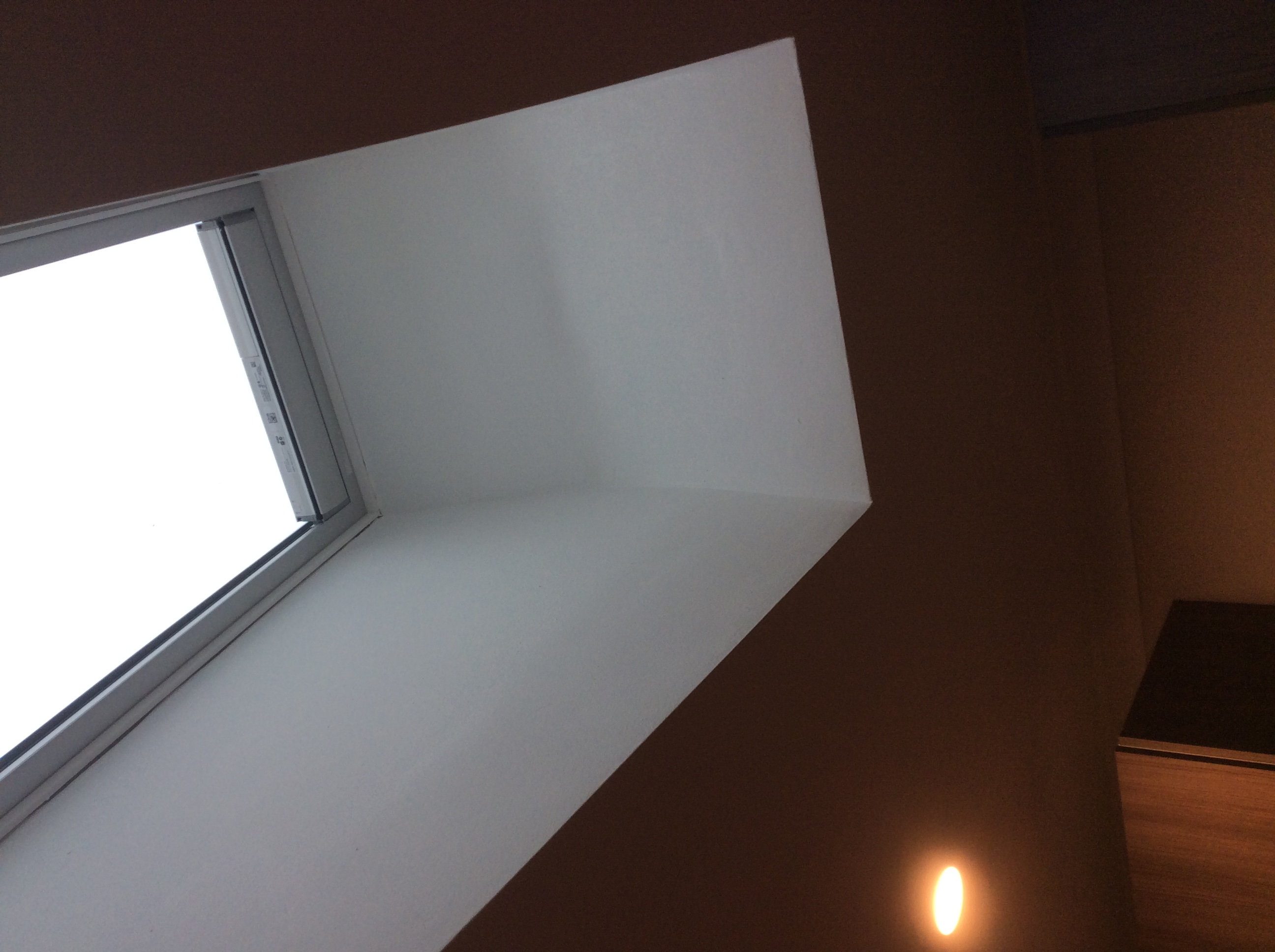New skylight