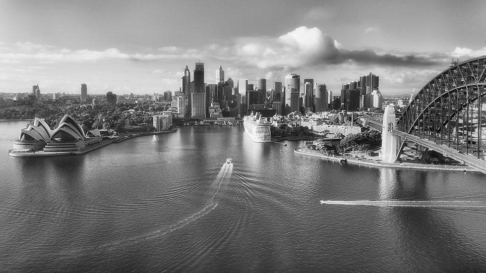 Sydney stock bandw.jpg